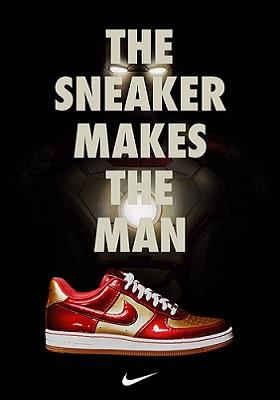 image of nike man sneakers.