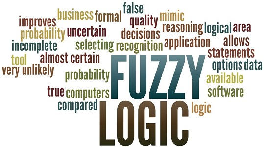 image showing concepts of fuzzy logic.
